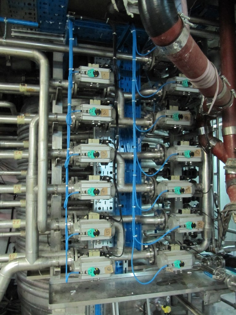 Process Piping Enoop Electrical Wiring And